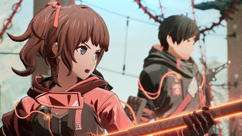 Scarlet Nexus: RPG demo announced for consoles