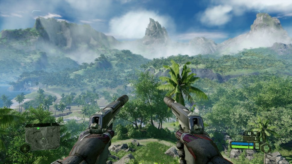Crysis Remastered: Steam release causes a lot of criticism