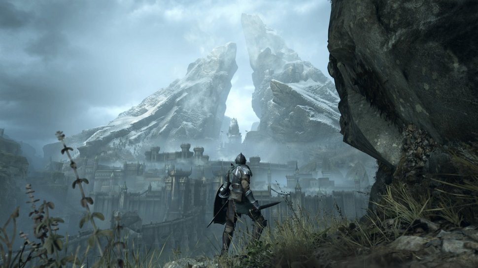 Sony: Takeover of the Demons Souls makers not off the table