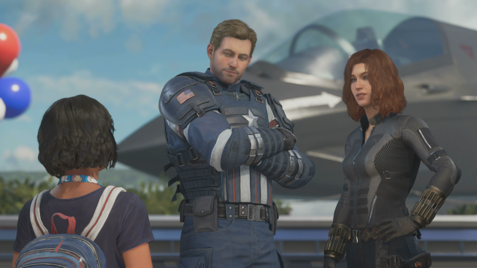 Marvel's Avengers: Creative Director back at Naughty Dog