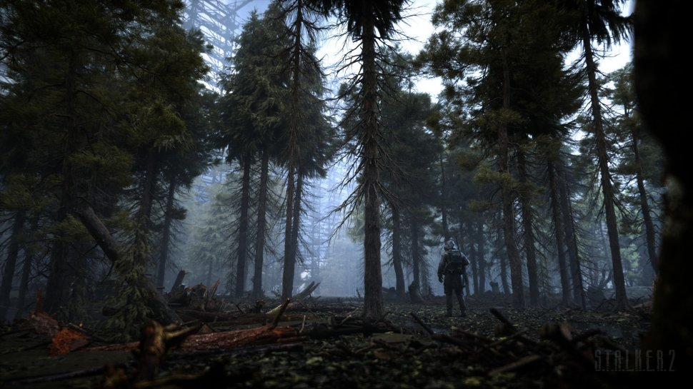 Stalker 2: First in-game teaser of the shooter published