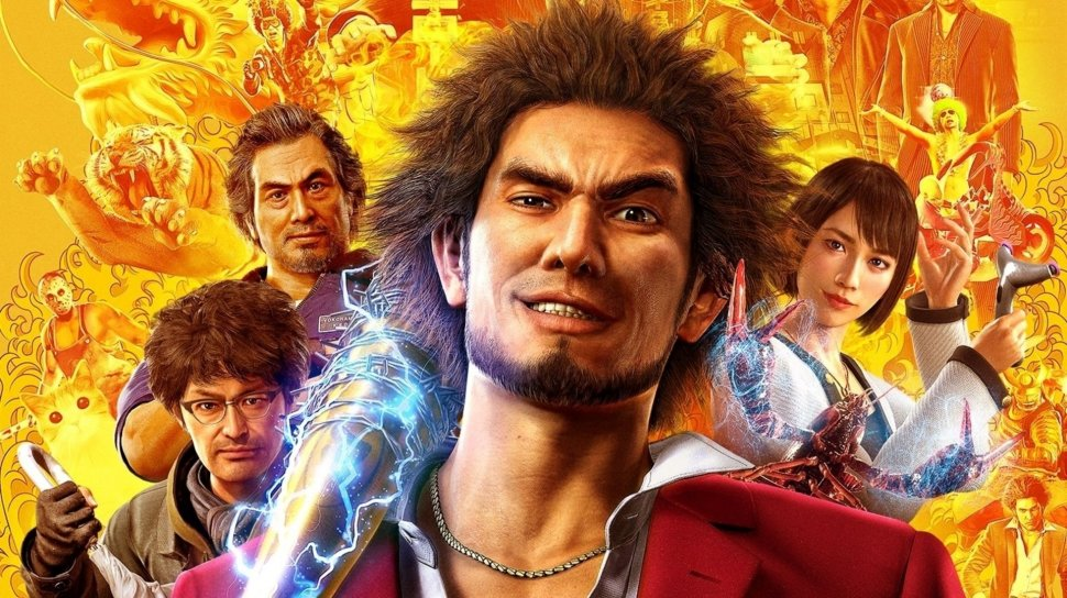 Yakuza series remains a turn-based RPG from now on
