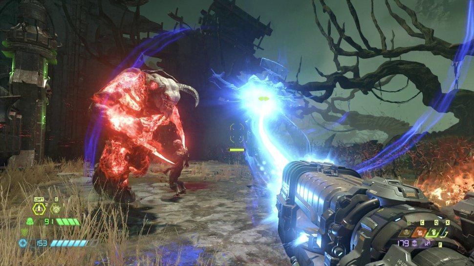 Doom Eternal: The Ancient Gods - id Software is teasing DLC 2