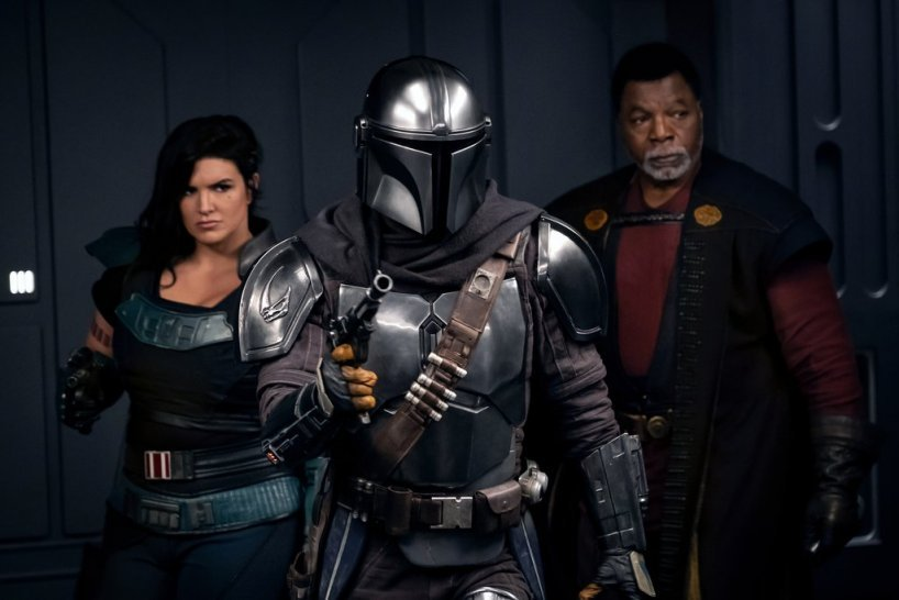 Star Wars the Mandalorian: will a game be released for the series?