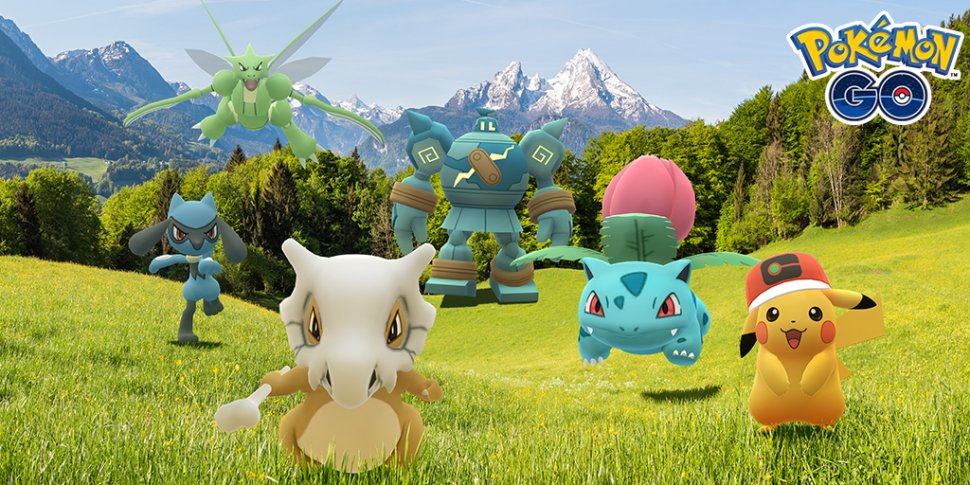 Pokémon GO: Illuminating Legends X Event Coming Soon - With New Monsters & Bonuses