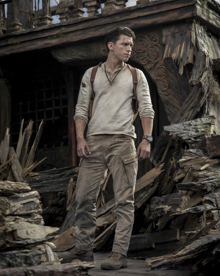 Uncharted: Tom Holland regrets portrayal of Nathan Drake