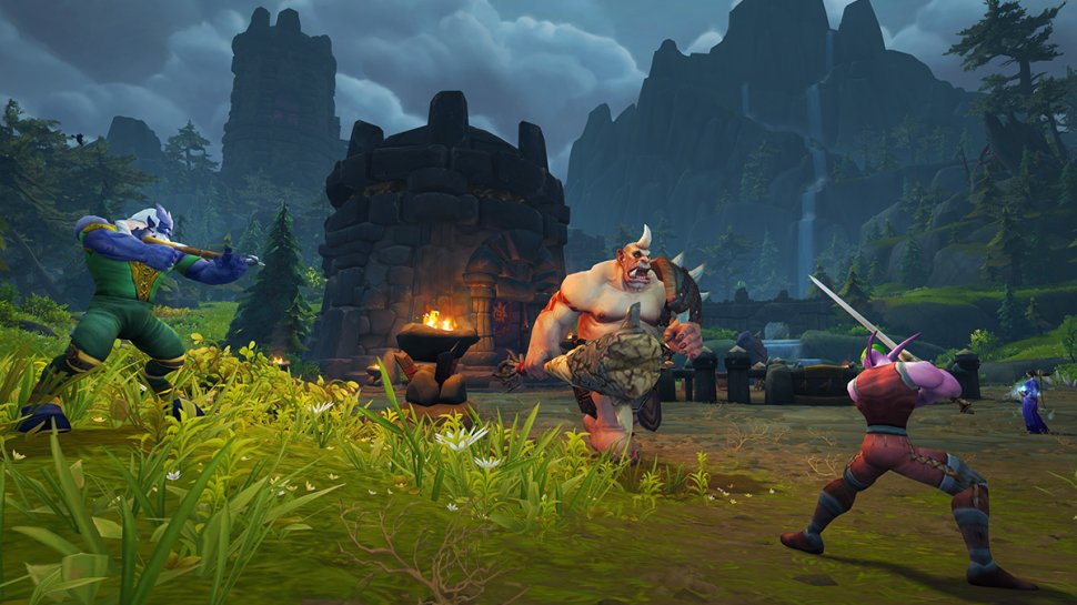World of Warcraft: New Mount Now Available for Free