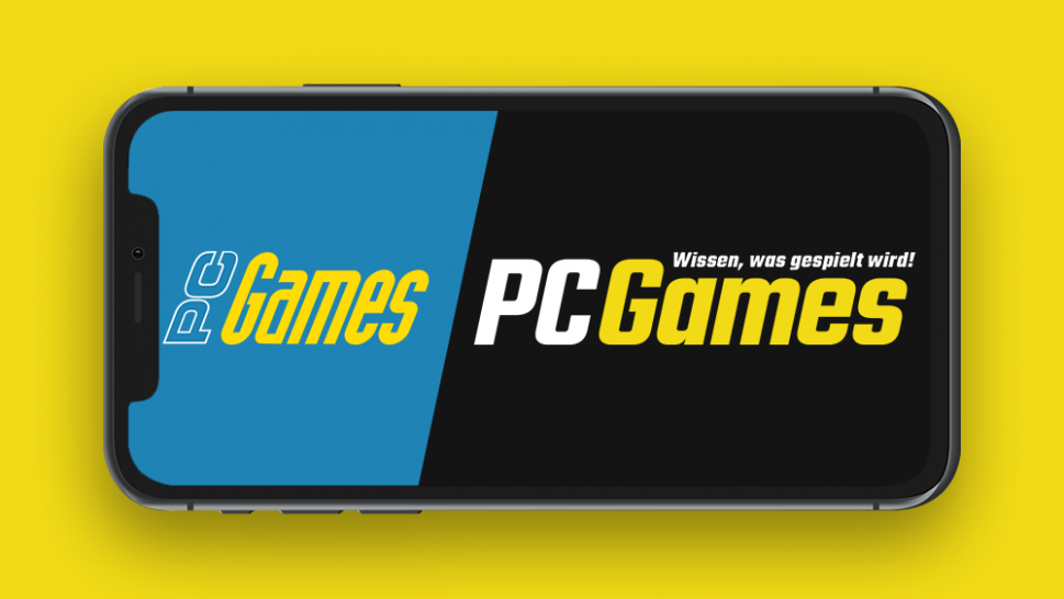 April 1st on PC Games: We refrain from funny jokes