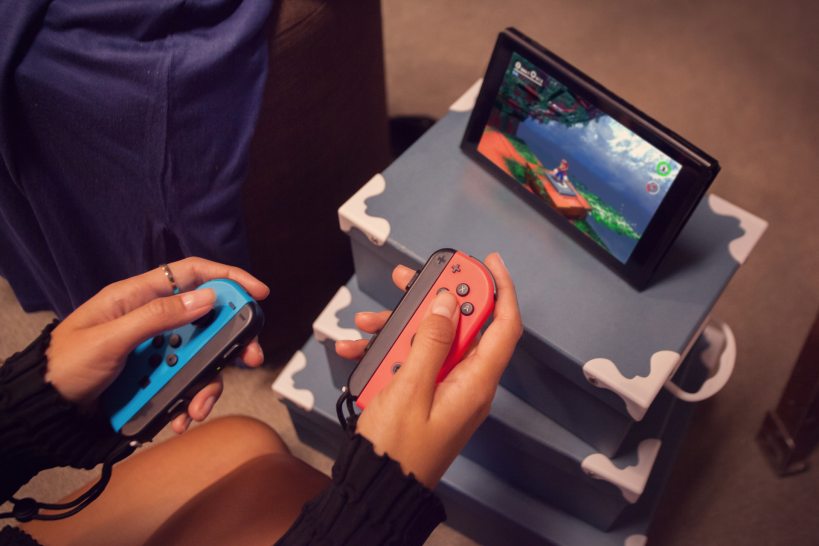 Nintendo Switch: New games in KW26 - over 40 new games!