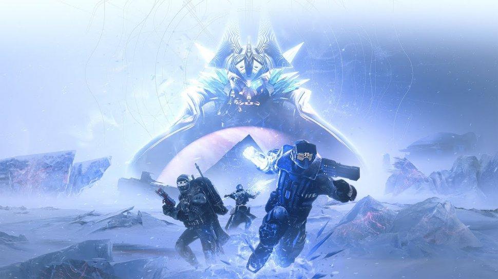 Destiny 2: Season 13 brings old loot mechanics back into the game