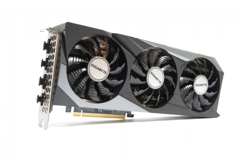 Nvidia RTX 3060 Ti: New bolide beats RTX 2080 Super