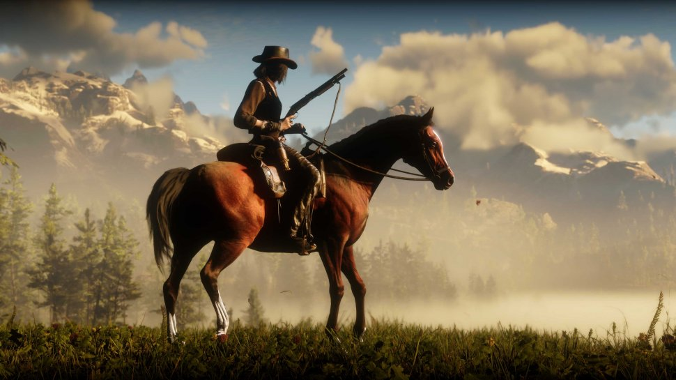 Red Dead Redemption 2 Online: Blood Money Update Comes Today - Possible Time