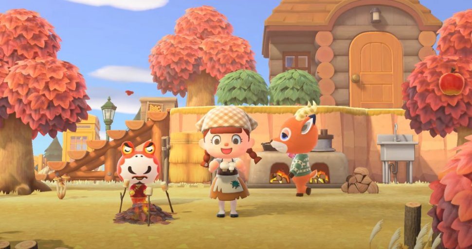 Animal Crossing New Horizons: Big First Anniversary Update - This is New