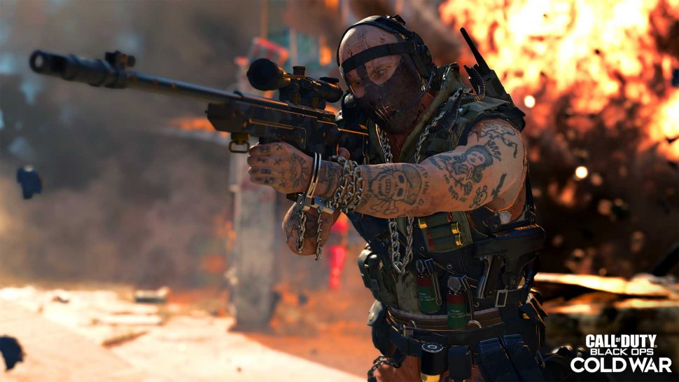 Call of Duty Black Ops Cold War & Warzone: Update this week - that's what you can expect from today