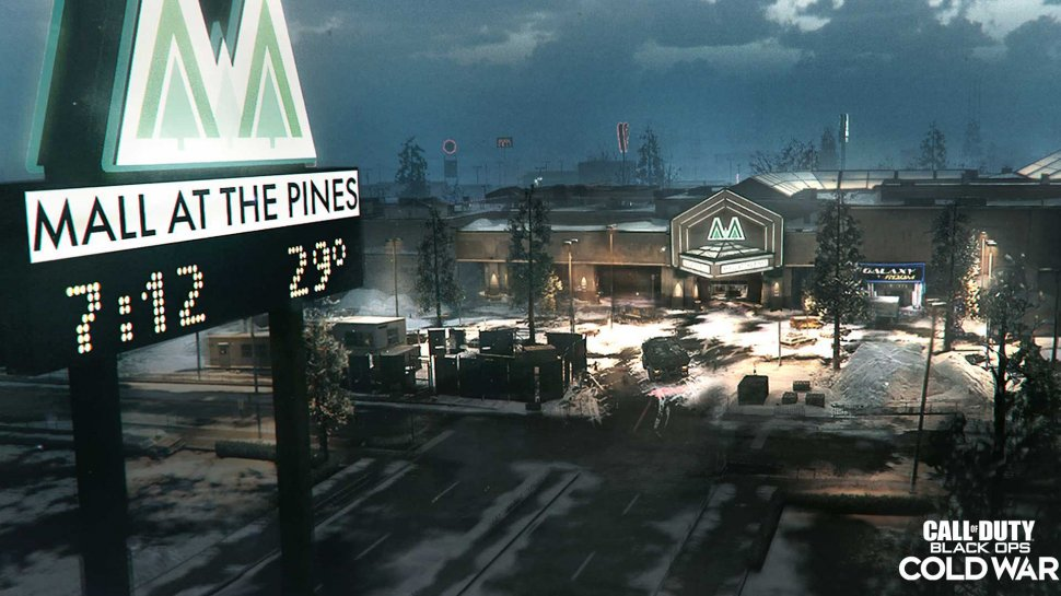 Call of Duty Black Ops Cold War: All the content for the Season 1 update - that's what you can expect