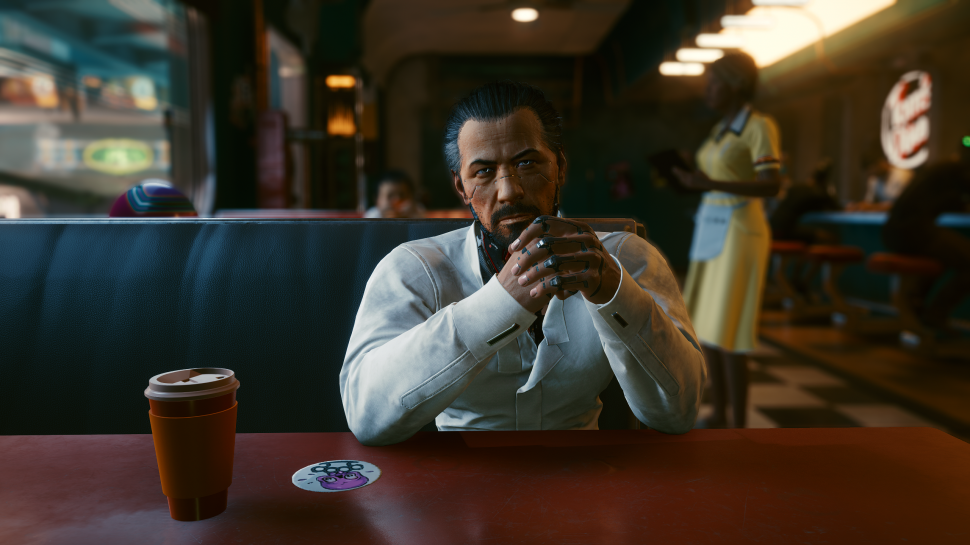Cyberpunk 2077: Lead Gameplay Designer leaves CD Projekt