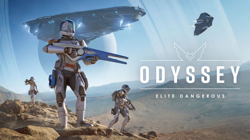 Elite Dangerous: Frontier CEO Apologizes for Odyssey