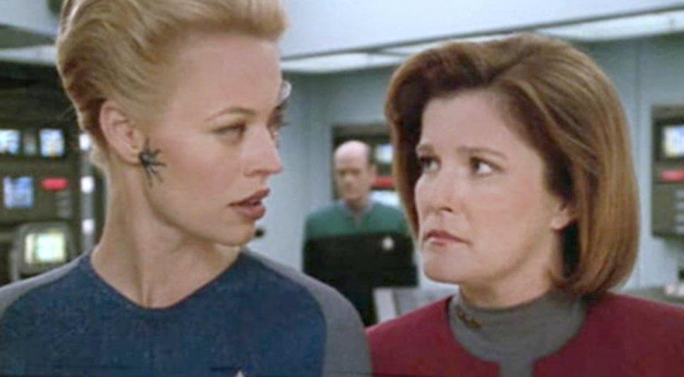 Star Trek: The best friendships and animosities among Star Trek actors