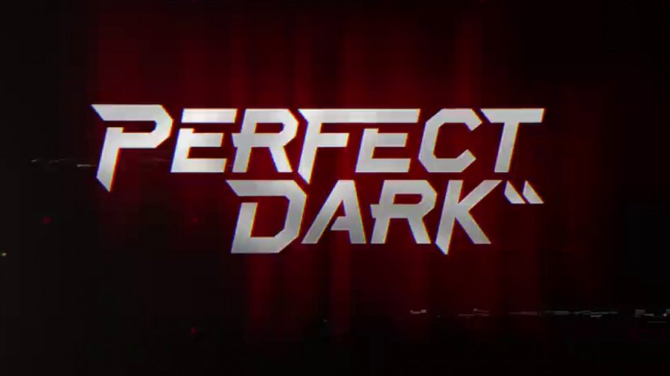 Perfect Dark: New game is created with the support of the Tomb Raider developers