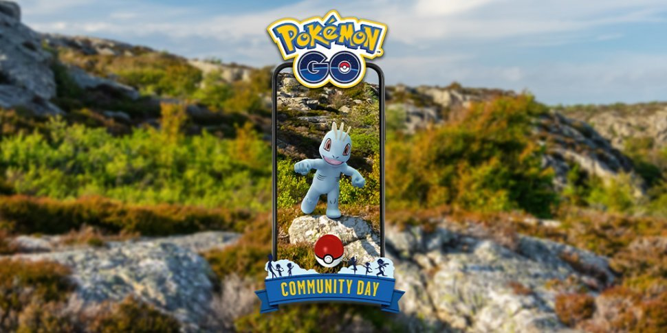 Pokémon GO: Prepare for Community Day in January