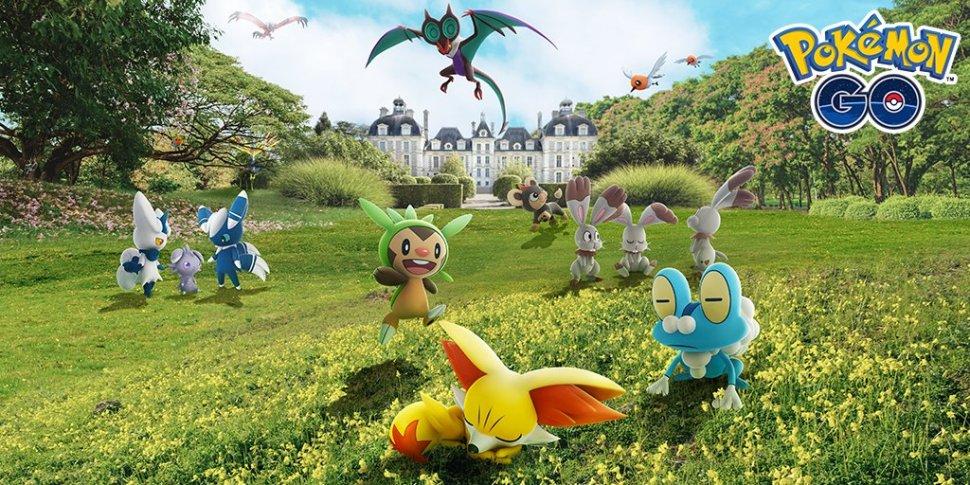 Pokémon GO: Events in February 2021 - Bonuses, Gifts, Dates & Updates