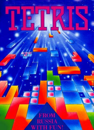 Tetris in a retro special: How a game made the Game Boy a success