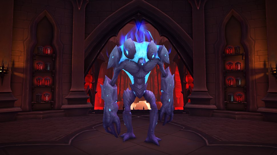 WoW: These DPS classes currently do the most damage in the Mythic Raid