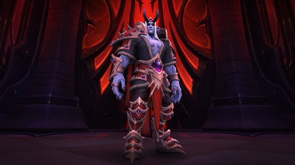 World of Warcraft: Blizzard uses filters for swear words