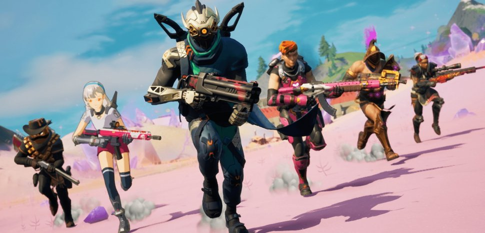 Fortnite offline: Server down for update 17.30 today - new patch is pending
