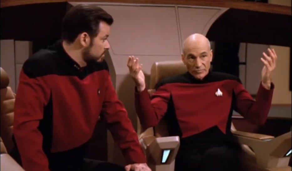 Star Trek: William Shatner finds Spock's appearance superfluous