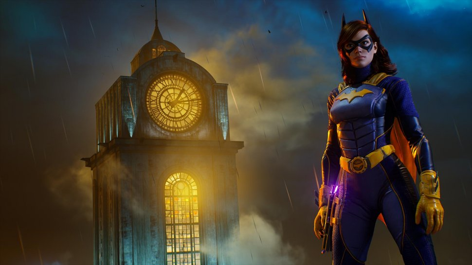 Gotham Knights: The Action RPG Previewed