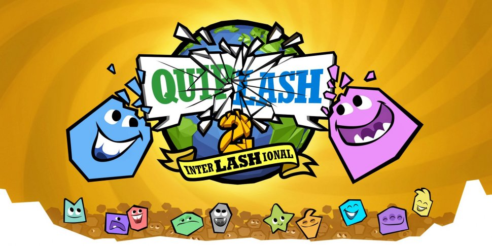 Quiplash 2: The multiplayer fun full of stupid answers in the test