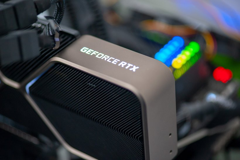 Nvidia Geforce RTX 3080 Ti: Further information on release and price