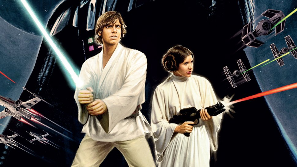 May the 4th: Many Star Wars Day games on offer