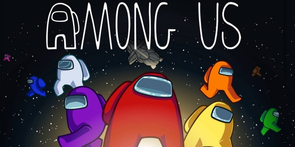 Among Us: Hit title hits PS4 and PS5 later this year