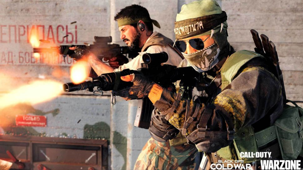 Call of Duty: Black Ops Cold War: Season 3 Reloaded Starts This Week - Update Info