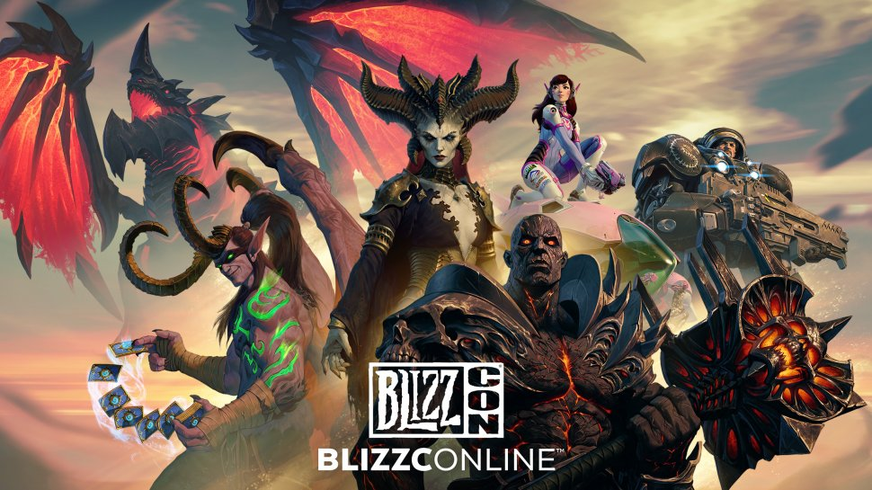 30 years of Blizzard: The company celebrates with an anniversary video and annoys fans
