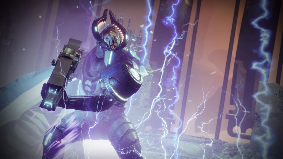 Destiny 2: So you can try cross-play shortly