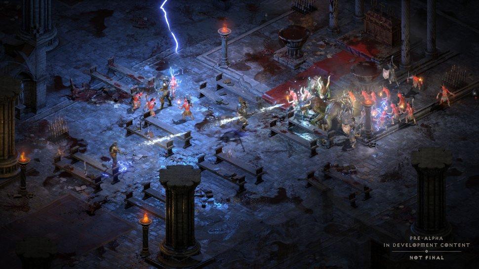 Blizzard: Diablo 2 will be the studio's last remaster