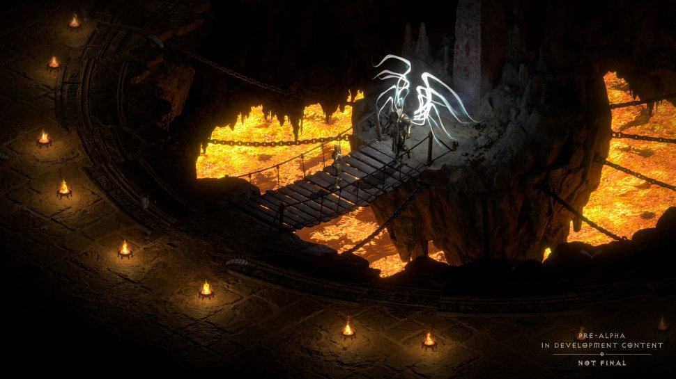 Diablo 2 Resurrected: More secret classes discovered in Alpha