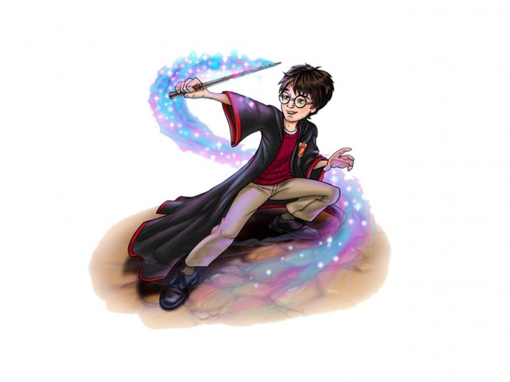 Harry Potter and the Philosopher's Stone: Retro special for the Game Boy RPG