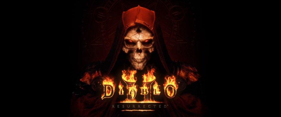 Diablo 2 Resurrected: The Pentagrams Are Gone!