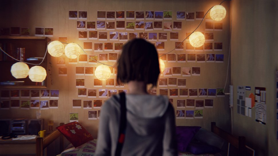 Life is Strange: Remastered Collection included as an addition to True Colors