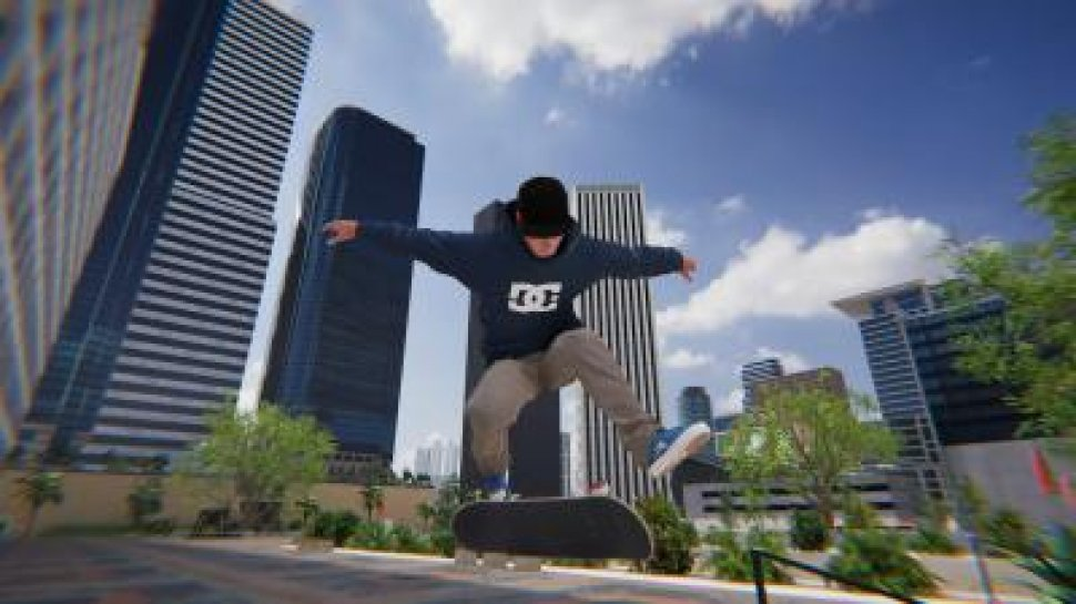 Skate 4: Signs of life from the skater game including video