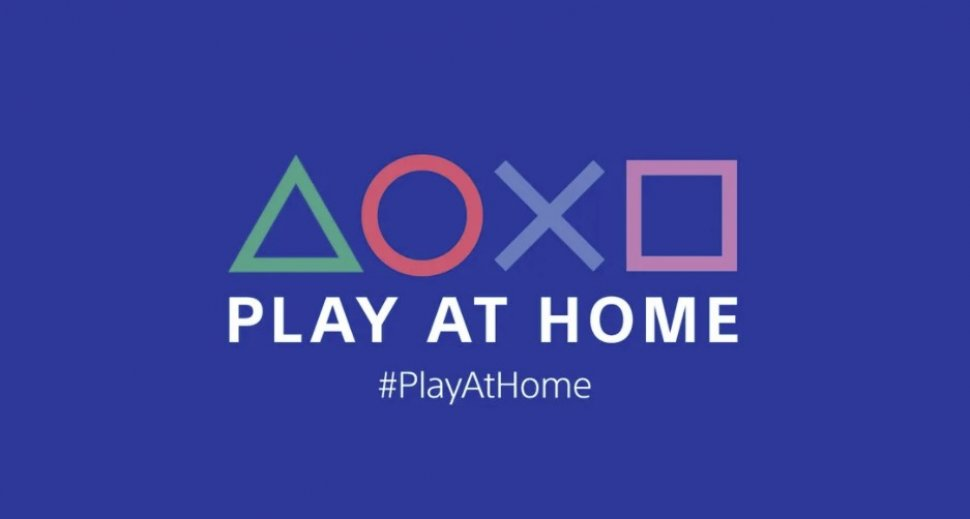 Play at Home: Probably more PlayStation free games on the go