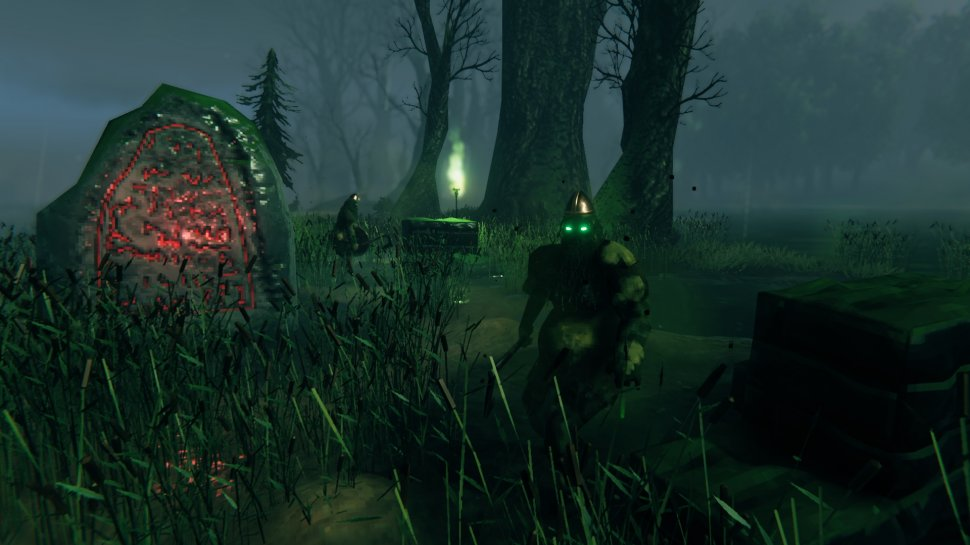 Valheim: What the survival game has to do with Zelda and the PS1