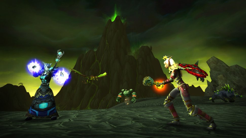 WoW Classic Burning Crusade: That's why the fans are mad now