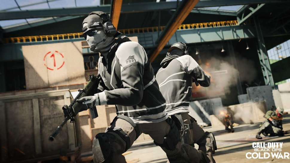 Call of Duty 2021: PS4 and Xbox One reportedly hold back shooters