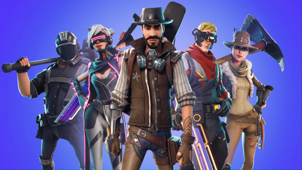 Fortnite: Update 16.50 brings back popular weapon - Patch Notes with the information