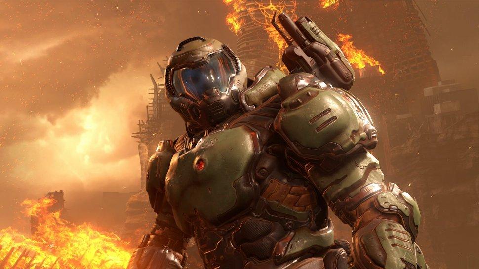 Doom Eternal: The Shooter's Lore Explained - German Video